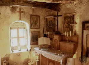 Kaplica św. Szarbela